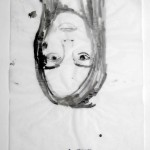 Fire Island Drawings, Untitled (End), Lee Ranaldo